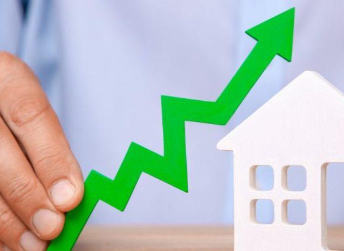 Huizenprijzen stijgen harder dan Europees gemiddelde