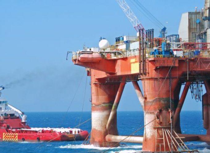 Milieu-experts: olieplatforms bieden ook ecologische kansen