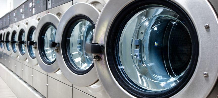 Businessmodel 'betalen per wasbeurt' blijkt goed voor het milieu