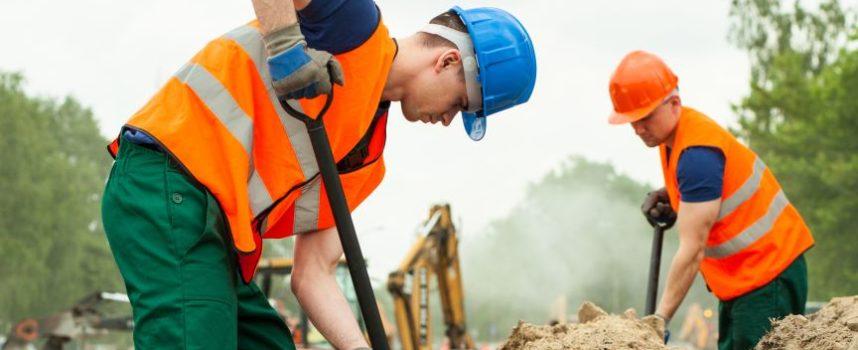 Duurzame inzetbaarheid bij fysiek belastend werk vraagt een specialistische aanpak