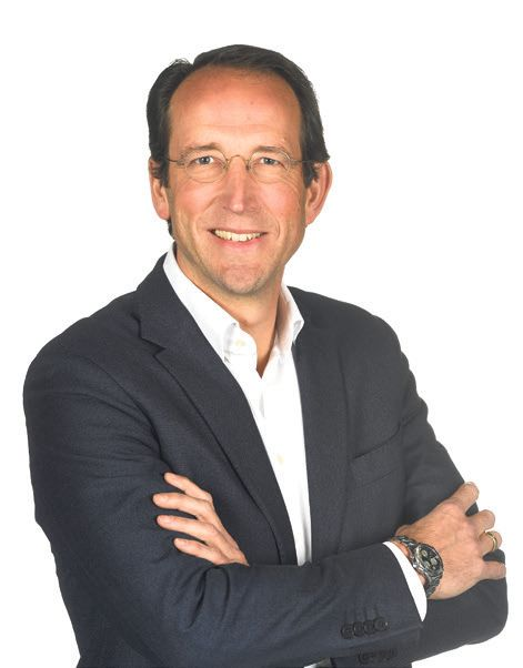 Roland Pechtold