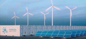 Waterstoftechnologie onmisbaar in de energietransitie