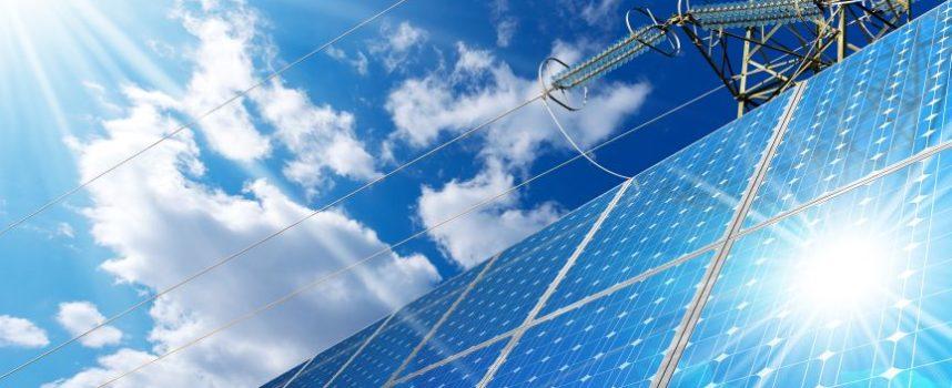 'Elk zonnepaneel is een stap naar een betere wereld'