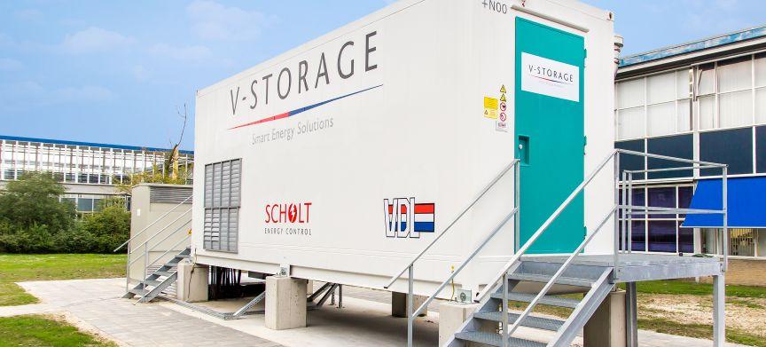 Scholt Energy: flexibiliteit in energievoorziening