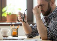 De relatie tussen stress en werken op afstand