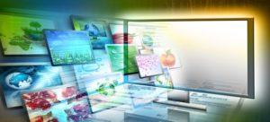 Bellen en televisiekijken via internet toegenomen