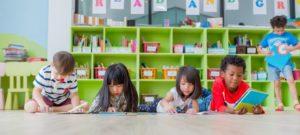 De ongelijkheid van onderwijskansen