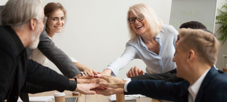 Zelfsturende teams leiden niet tot meer gelijkheid onder collega's