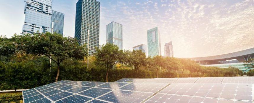 Juiste plaatsing van zonnepanelen in de stad