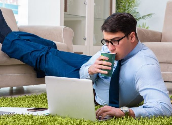 Starters met flexibele banen: vooral mannen voelen zich ongezond