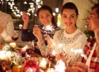 Gezond en duurzaam in de feestdagen