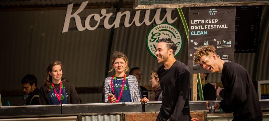 Circulair denken en handelen in de bierindustrie