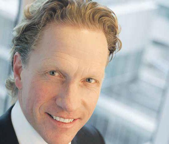 mr. Manfred Kühl MRICS, CEO van Holland Immo Group