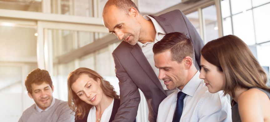 Mens en organisatie floreren bij goed werkgeverschap