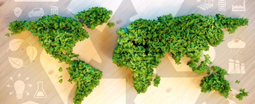 Onze niet te stillen consumptiedrift stuwt de mondiale CO2-uitstoot