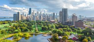 Vijf beleidsadviezen voor groen in de stad