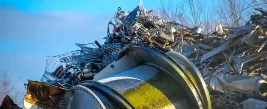 Rekenmodel brengt hoeveelheid gerecyclede grondstoffen gemeenten in kaart