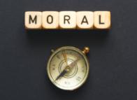 Hoe maken mensen morele keuzes?