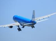Bijna 80 miljoen passagiers op Nederlandse luchthavens