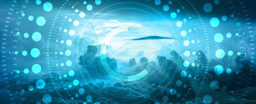 Achter de wereld van de clouddiensten