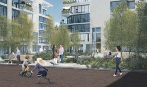 Institutionele beleggers willen meer huurwoningen voor mensen met middeninkomen