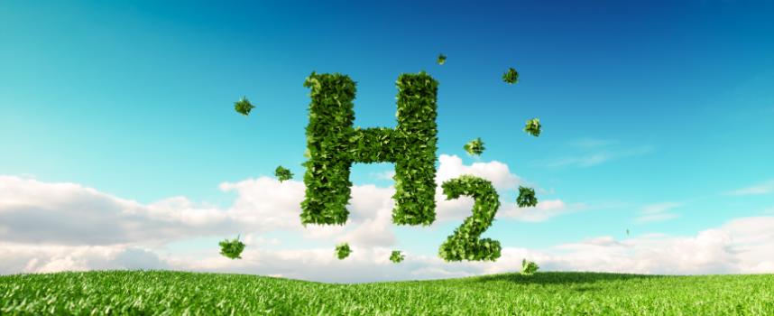 Groene waterstof alleen rendabel bij hoge gasprijzen en streng klimaatbeleid