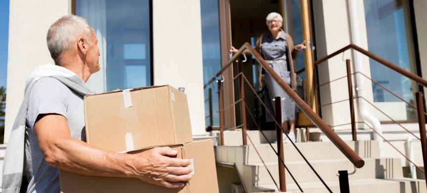 Aanbod woningen voor ouderen nog te beperkt