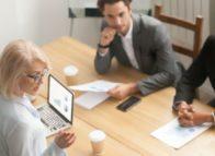 Goede managementkwaliteiten bevorderen bedrijfsprestaties
