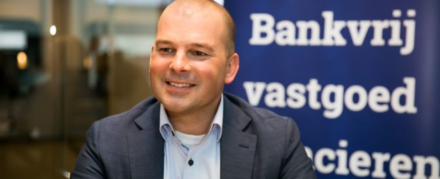 'Vastgoedfinanciering houdt niet op bij drie keer nee'