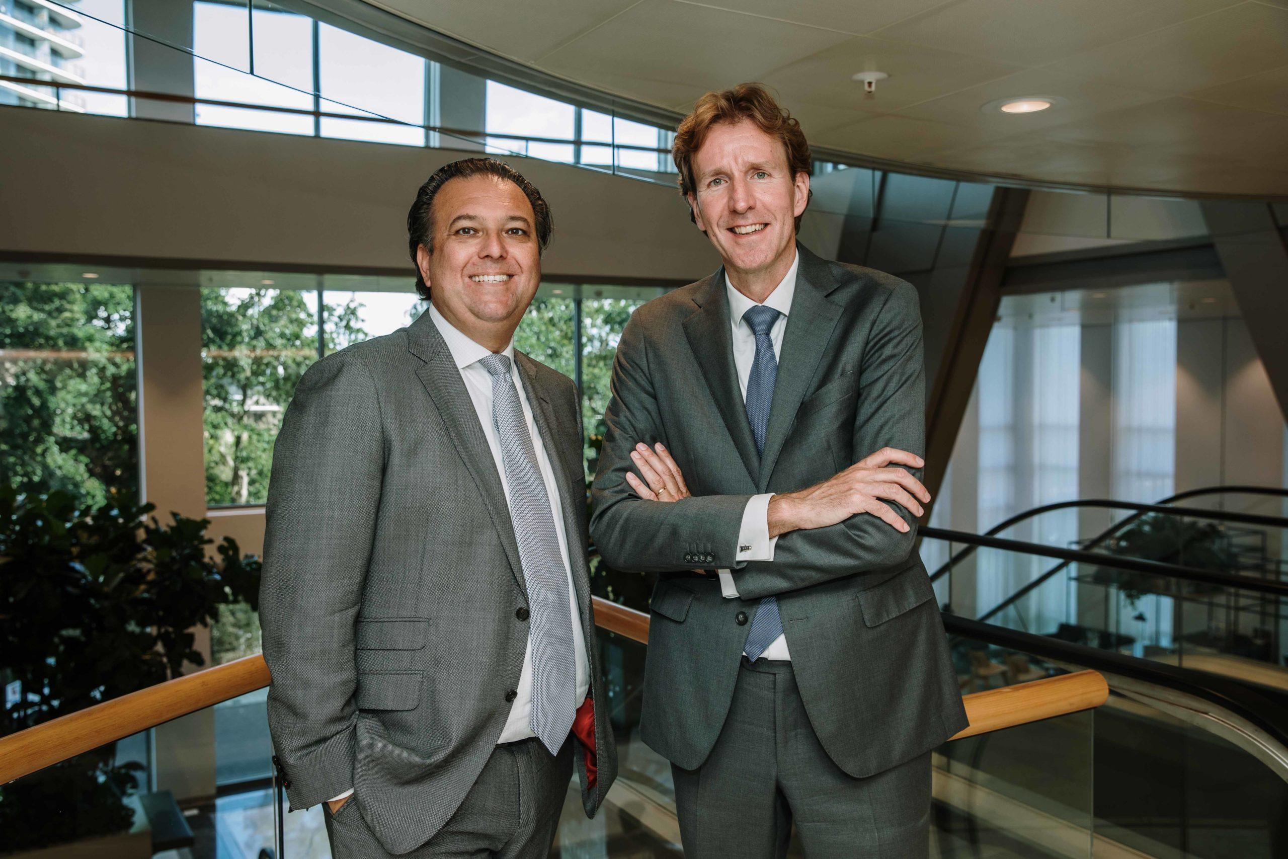 Duurzaam investeren bij een private bank met diepgewortelde waarden