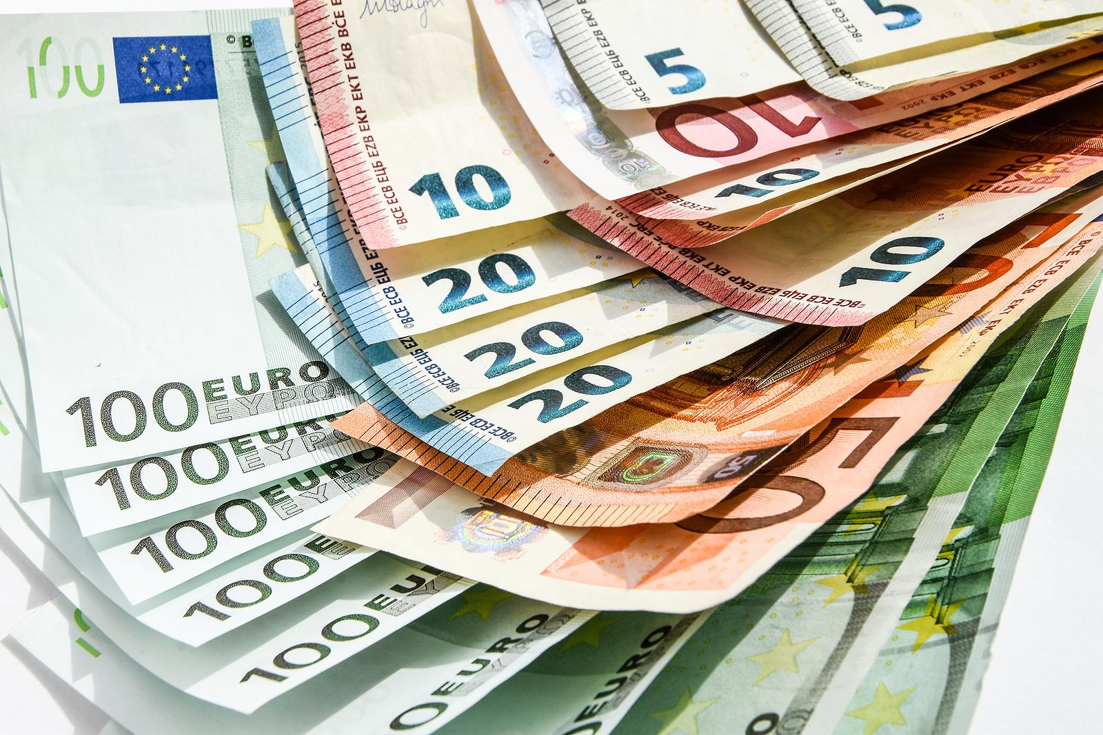 Geld lenen in deze tijden van crisis