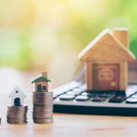 Hypotheekrentes in 2020