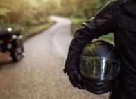 Veiligheid staat voorop: kies de juiste motorhelm