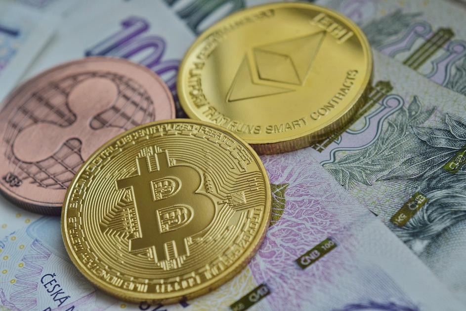 Belasting op cryptocurrency: zo zit het in 2020/2021