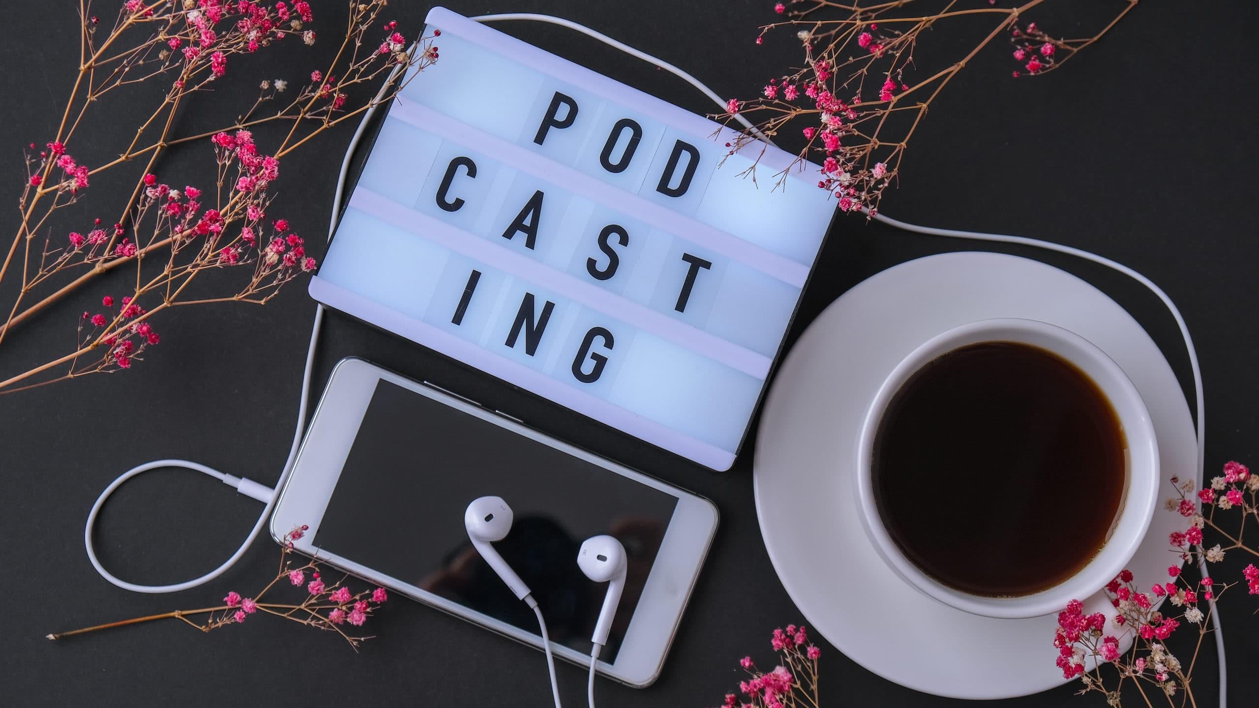 Podcast Opnemen