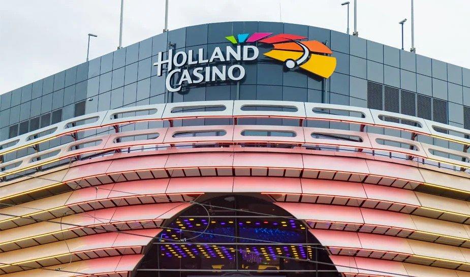 Holland Casino presenteert dramatische jaarcijfers