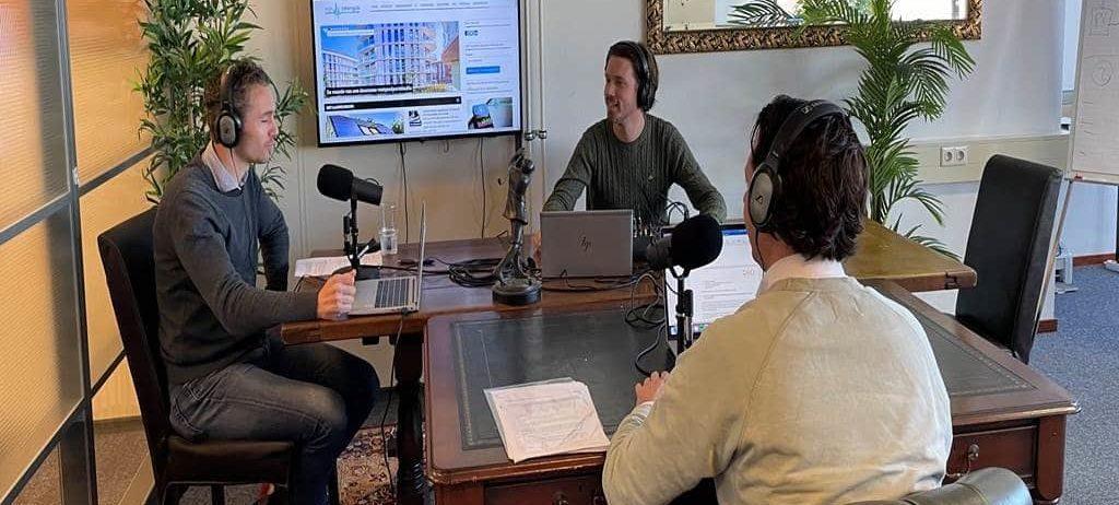 Podcast Tips | Mijnzakengids.nl