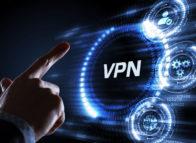 Een gratis VPN ook voor ondernemers