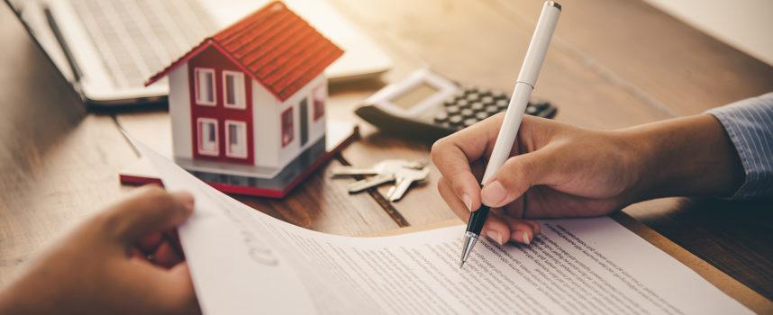 Een zakelijke hypotheek aanvragen in drie eenvoudige stappen